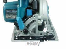Makita XSH03Z 18V LXT Li-Ion Brushless Cordless 6-1/2 Circular Saw