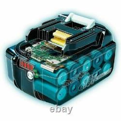 Batterie Authentique Makita 18v 5.0ah Li-ion Lxt Bl1850 5ah Star Batterie Bl1850b