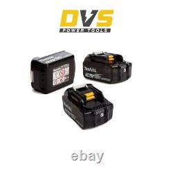 Batterie Li-ion Makita Bl1830b X 3 18v Lxt 3.0ah Bl1830 Dtd152z Dhp482z Dtd154z