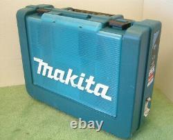 Makita Btd140rfe 18v Lxt Li-ion Sans Fil Pilote D'impact + Batterie + Étui