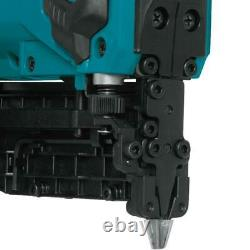 Makita Cordless Pin Nailer 18v Li-ion Réversible Hook Narrow Nose (tool-only)
