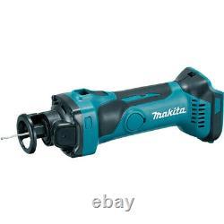 Makita Dco180z 18v Lxt Li-ion Cordless Drywall Cutter Body Only