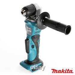 Makita Dda351z 18v Sans Fil Lxt Li-ion Angle Drill Nu Boîtier Nu Rep Bda351z