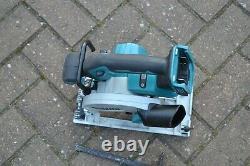 Makita Dhs680 18v Lxt Li-ion Brushless Circular Saw (corps Seulement)