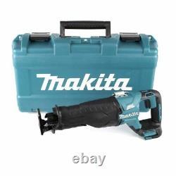 Makita Djr187z 18v Lxt Li-ion Sans Brosse Sabre Saw Body Only + Case