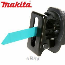 Makita Djr188z 18v Lxt Li-ion Brushless Sans Fil Scie Alternative Boîtier Nu