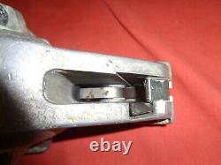 Makita Djs161z 18v Li18v Li-ion Lxt Straight Shear 1.6mm Acier Outil Nu