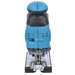 Makita Djv181z 18v Lxt Li-ion Brushless Barrel Poignée Jigsaw Boîtier Nu