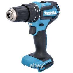 Makita Dlx2283tj 18v Li-ion Lxt Brushless Twin Kit Avec 2 Batteries X 5.0ah
