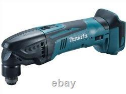 Makita Dlx6075m 18v 6 Pièce Lxt Kit D'outils Sans Fil Li-ion 3 X 4.0ah Batteries