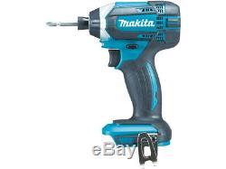 Makita Dlxffx10pc De 4x5.0ah Lxt Li-ion 10pc Kit Power Tool