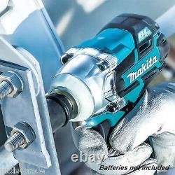 Makita Dtw251z 18v Lxt Li-ion 230nm Impact Wrench Body Ne Remplace Btw251z