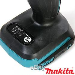 Makita Dtw285z 18v Lxt Li-ion Sans Fil Brushless 1/2 Corps D'impact Clé Uniquement