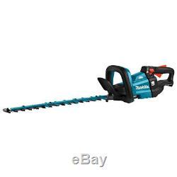 Makita Duh502z 18v Lxt Li-ion Sans Fil 50cm Brushless Hedge Trimmer Body Only
