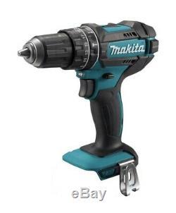 Makita Lxt1501 18-volt Lxt Li-ion Sans Fil 15 Pièces Toolset, Nib Bateau De Magasin