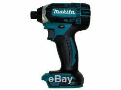 Makita Mak11pc 18v 4 X 5 Ah Lxt Li-ion 11pc Power Tool Kit Sans Fil + Batteries