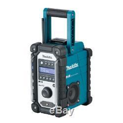 Makita Mak11pc De 4 X 4.0ah Lxt Li-ion De 11 Pièces Power Kit Outil