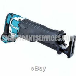 Makita Xrj05z 18v Lxt Li-ion Brushless 5,0 Ah Scie Alternative Kit Batteries