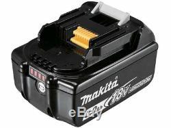 Véritable Makita Bl1830 De 3.0ah Lxt Li-ion Makstar Batterie 5